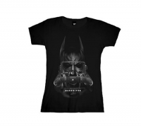 T-Shirt – Lady Dark Diver
