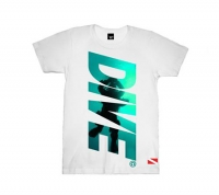 T-Shirt – Just Dive